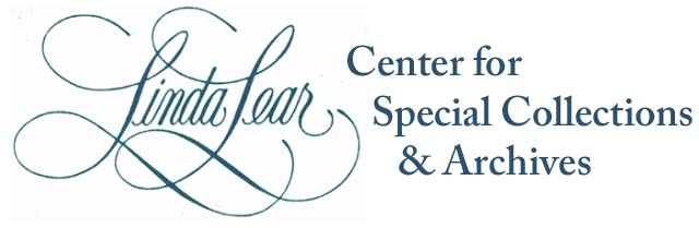 Linda Lear Center for Special Collections & Archives