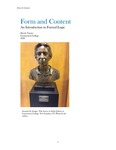 Form and Content: An Introduction to Formal Logic