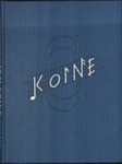 Koiné 1941 by Connecticut College