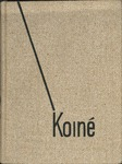 Koiné 1951 by Connecticut College