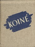 Koiné 1940 by Connecticut College