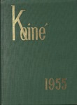 Koiné 1955 by Connecticut College