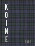 Koiné 1956 by Connecticut College