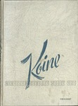 Koiné 1942 by Connecticut College