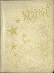 Koiné 1948 by Connecticut College