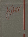 Koiné 1953 by Connecticut College