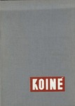 Koiné 1946 by Connecticut College