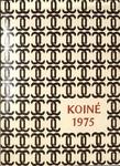 Koiné 1975