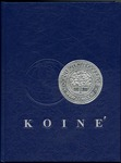 Koiné 1996 by Connecticut College