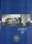Koiné 1997 by Connecticut College