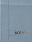 Koiné 2005 by Connecticut College